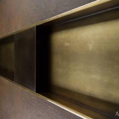 Front doors by Ercole Srl