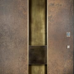 Front doors by Ercole Srl