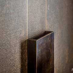 by Ercole Srl Minimalist Copper/Bronze/Brass