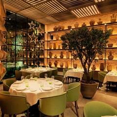 Gastronomy by Cubiñá, muebles de diseño en Barcelona,