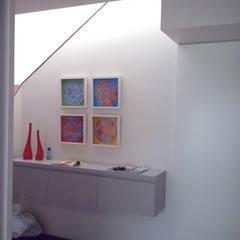 Dressing room by Fabiana Ordoqui  Arquitectura y Diseño.   Rosario   Funes  Roldán,