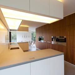 Inspiration Technik im Haus:  Küche von media@home Jokesch