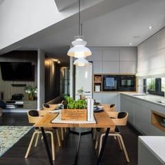 آشپزخانه by StudioDecor