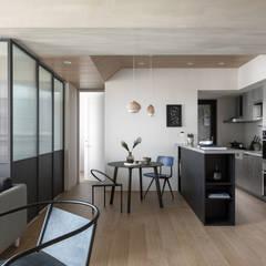 寓子設計:  tarz Yemek Odası