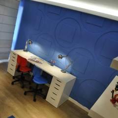 Bilder Von Unseren Kunden   3D Wandpaneele: Jugendzimmer Von Loft Design  System Deutschland   Wandpaneele