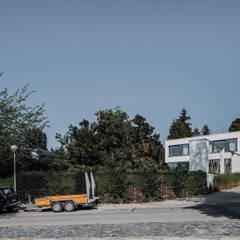 Villa von Osee:  Villa von Philipp Architekten - Anna Philipp