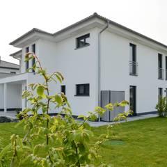 Herrmann Massivholzhaus GmbH의  목조 주택