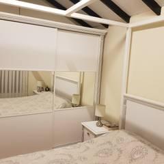 Erim Mobilya  – Yatak Odası:  tarz Yatak Odası