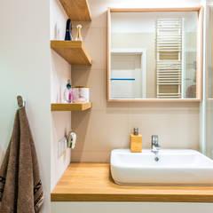 Rustykalna łazienka Pomysły I Inspiracje Homify