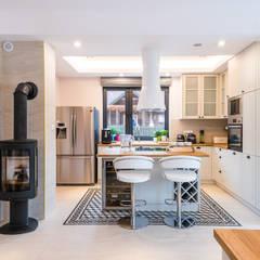 Cocinas de estilo  de Perfect Space
