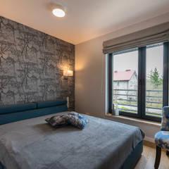 Perfect Space의  침실
