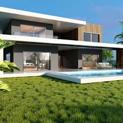 Villas by ANTE MİMARLIK ,