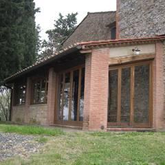 Country house by Tamara Migliorini Architetto