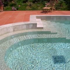 Infinity Pool by Tamara Migliorini Architetto
