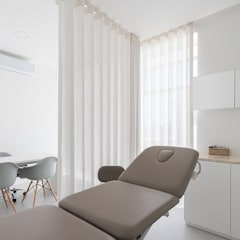 Clinics by Qiarq . arquitectura+design