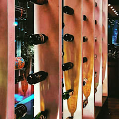Bars & clubs by Studio . abhilashnarayan