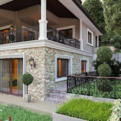 Villas by ANTE MİMARLIK