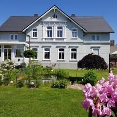Imposante Villa im historischen Jugendstil in Bockhorn zu verkaufen!:  Häuser von CENTURY 21 Deutschland
