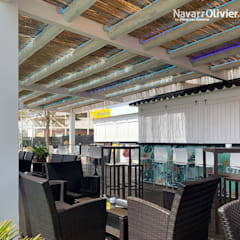 Bars & clubs door NavarrOlivier,