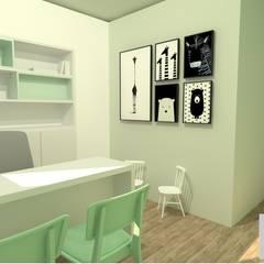 Clinics توسطFrancielle Calado Arquitetura, استوایی