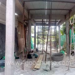 ก.ศรีก่อสร้าง:  tarz Müstakil ev