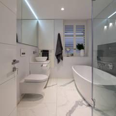 Modern bathroom design ideas & pictures l homify