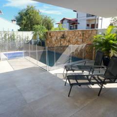 Balcony by Lozí - Projeto e Obra