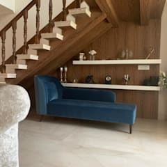 Stairs by Tigerlily Design, Asian