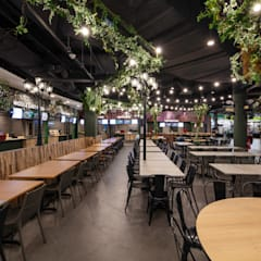 Commercial Spaces by Twelve Empire Sdn Bhd