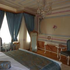 Hoteles de estilo  por Elart Mimarlık