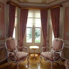 Hotels by Elart Mimarlık, Classic