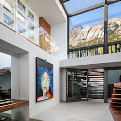 Skylights by Wright Architects