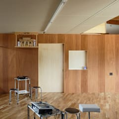 Klinik by Studio Antena