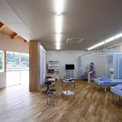 Clinics by Studio Antena,