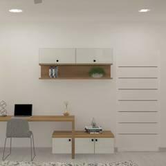 Kokapet:  Bedroom by Elite Space
