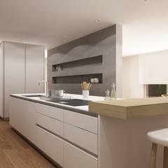 Reformas de viviendas: Edificios de oficinas de estilo  de VIP REFORMAS