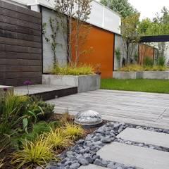 Créateurs d'interieur:  tarz Zen bahçesi