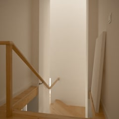 Stairs by Paulo Miguez Arquitectos