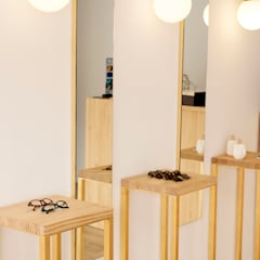 商業空間 by CARMITA DESIGN diseño de interiores en Madrid,