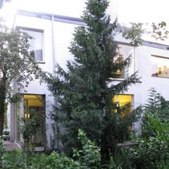 wohnhaus:  Villa von ZOFFANO