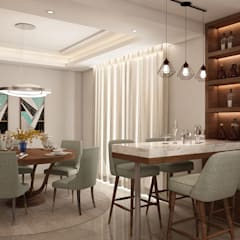 ห้องครัว โดย Alpha Details, โมเดิร์น