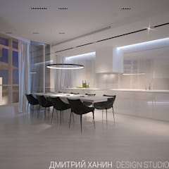 Built-in kitchens توسطDmitriy Khanin