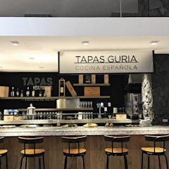 Gastronomy by Onno Arquitectos