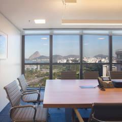 شركات تنفيذ Viviane Cunha Arquitetura