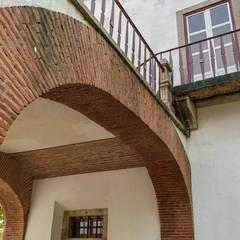 Walls by Estilos Rústicos