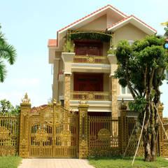 Villas by ANH NHẬT PHÁT, Asian