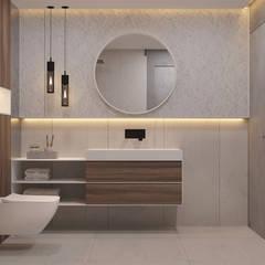 :  Ванна кімната by U-Style design studio