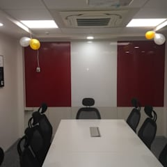 Cummins India Limited:  Commercial Spaces by Shilpshala