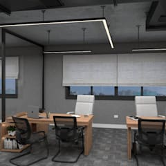 شركات تنفيذ Arquorum Arquitetura