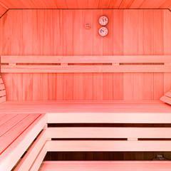Sauna by KOERNER SAUNABAU GMBH, Modern